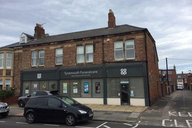 Percy Park Road, Tynemouth NE30