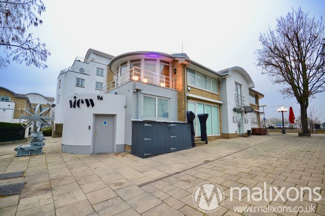 Thumbnail Detached house for sale in Point Pleasant, Wandsworth