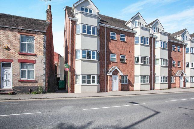Main Page of Queens Road, Nuneaton, Warwickshire CV11