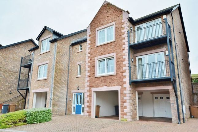 Thumbnail Flat for sale in Fairladies, St. Bees