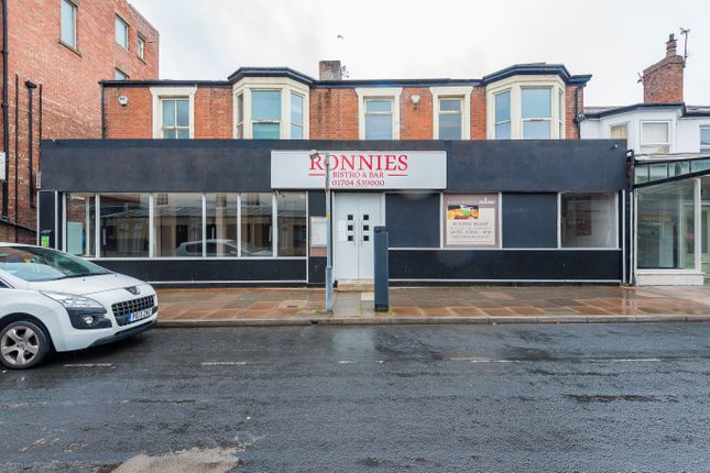 Thumbnail Property to rent in Bold Street, Southport