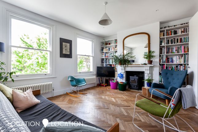3 bed maisonette for sale in Palatine Road, London N16