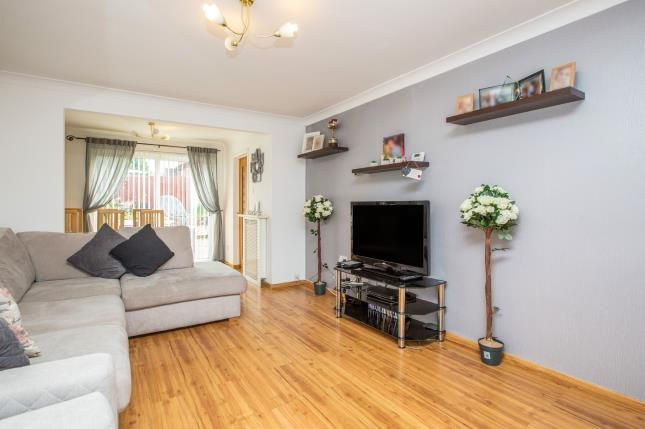 Lounge of Kiln Croft, Clayton-Le-Woods, Chorley, Lancashire PR6