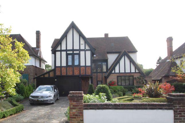 Birchwood Road, Petts Wood, Orpington BR5