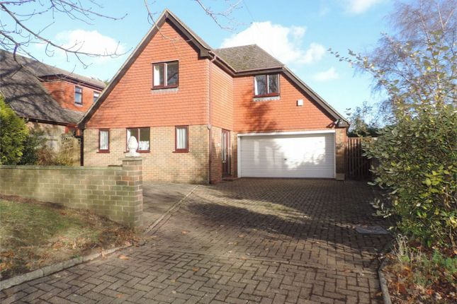 4 bed detached house for sale in Collington Rise, Bexhill On Sea, East Sussex