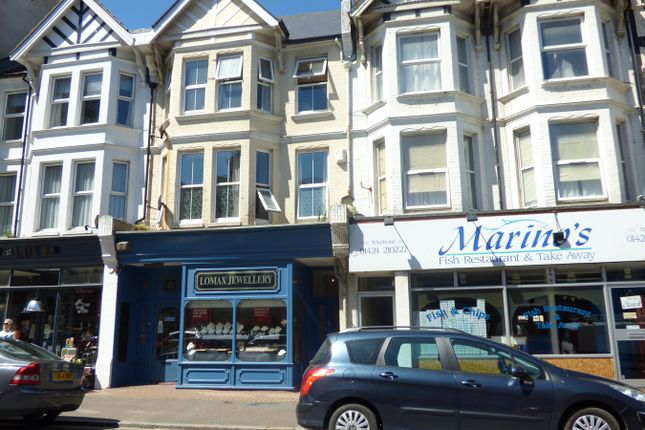 2 bed flat for sale in Sackville Road, Bexhill-On-Sea