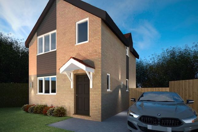 2 bed detached house for sale in Bellamy Close, Southmoor, Abingdon OX13