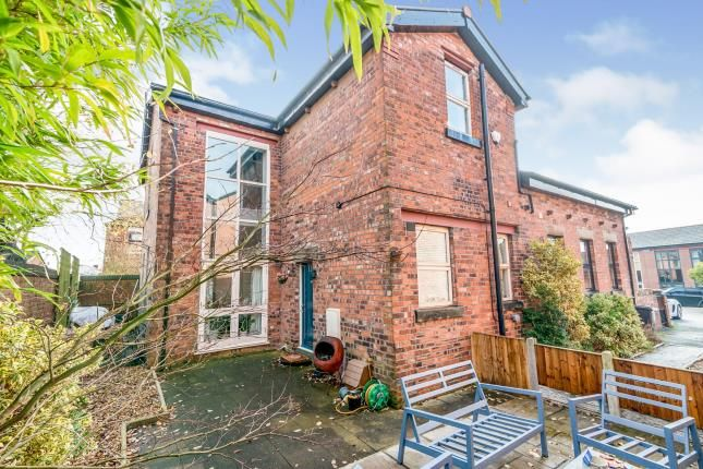 Thumbnail Semi-detached house for sale in The Old Bakery, Mill Street, Westhoughton, Bolton