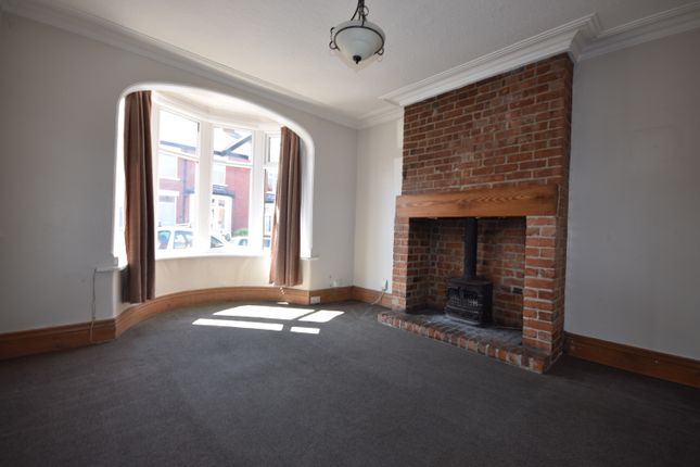 Thumbnail Semi-detached house to rent in Angers Hill Road, Blackpool, Lancashire