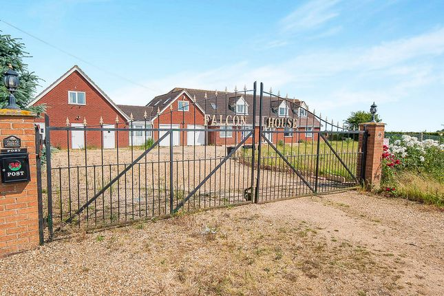Thumbnail Property for sale in Luttongate, Sutton St. Edmund, Spalding