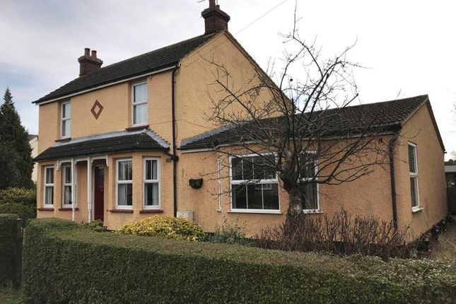 Thumbnail Property to rent in Cotton End Road, Wilstead, Bedfordshire