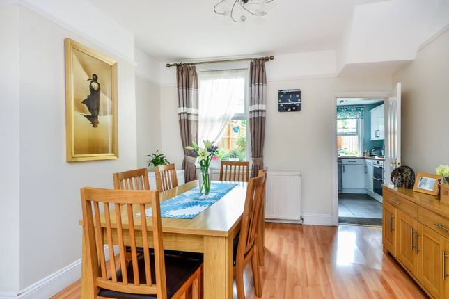 Thumbnail Property to rent in Thirsk Road, Thornton Heath, London