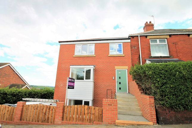 Thumbnail Flat for sale in Findon Hill, Durham