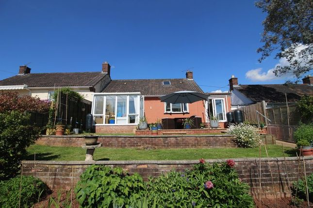 Bungalow for sale in Orchard Road, Long Ashton, Bristol