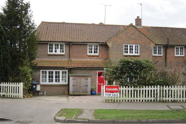 Thumbnail Terraced house for sale in Newton Road, Lindfield, Haywards Heath