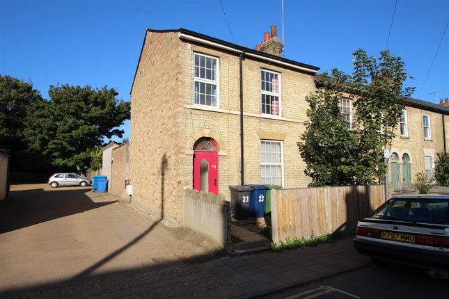 4 bed end terrace house for sale in Histon Road, Cambridge