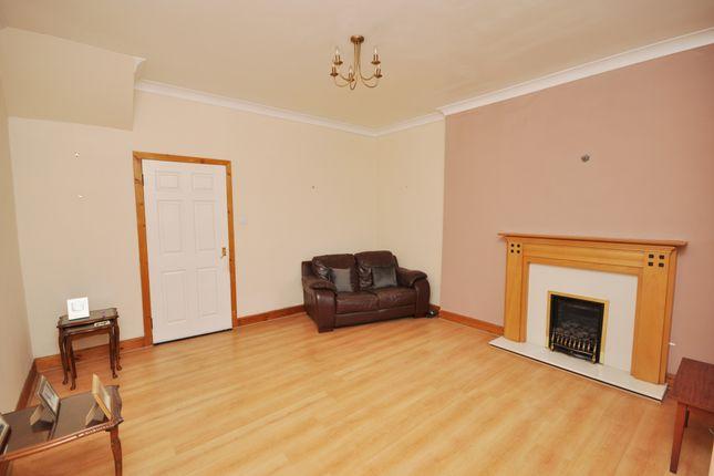Living Room of Bourtreehall, Girvan KA26