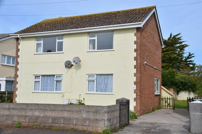 Thumbnail Flat for sale in Alma Road, Brixham