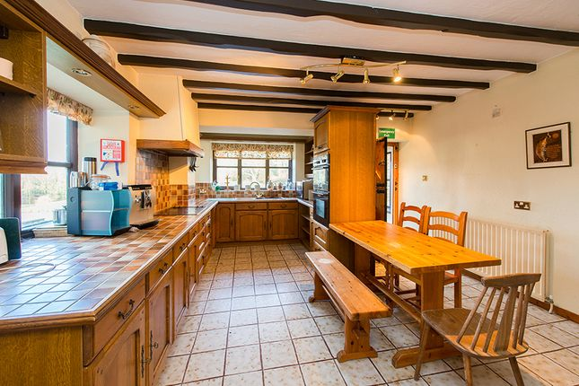Kitchen of Sugars Lane, Rock, Kidderminster DY14
