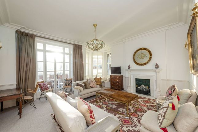 Flat to rent in Cheyne Place, Chelsea, London