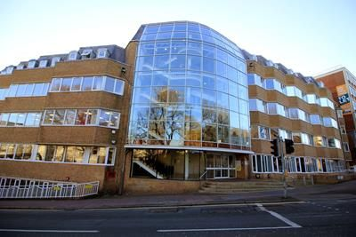 Thumbnail Office to let in Lees House, 21 - 33 Dyke Road, Brighton, East Sussex