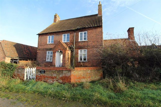 Thumbnail Property for sale in Newark Road, Wellow, Nottingham