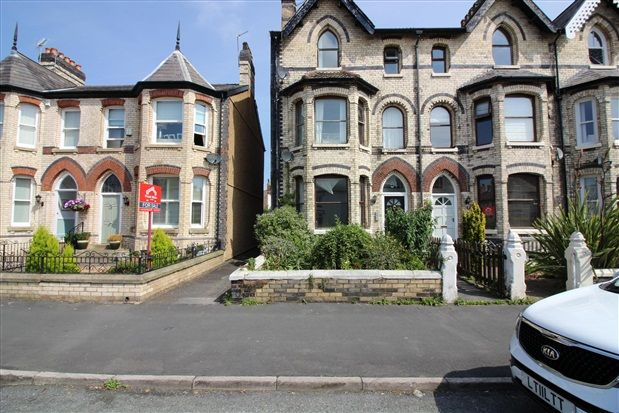 Thumbnail Flat for sale in Westby Street, Lytham St. Annes