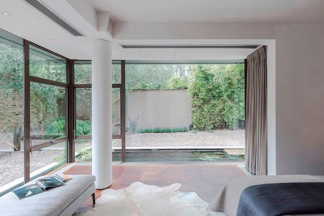 Thumbnail Flat for sale in Hotham Hall, Hotham Road, London