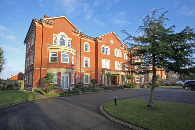 Thumbnail Flat for sale in Westcliffe Road, Birkdale, Southport