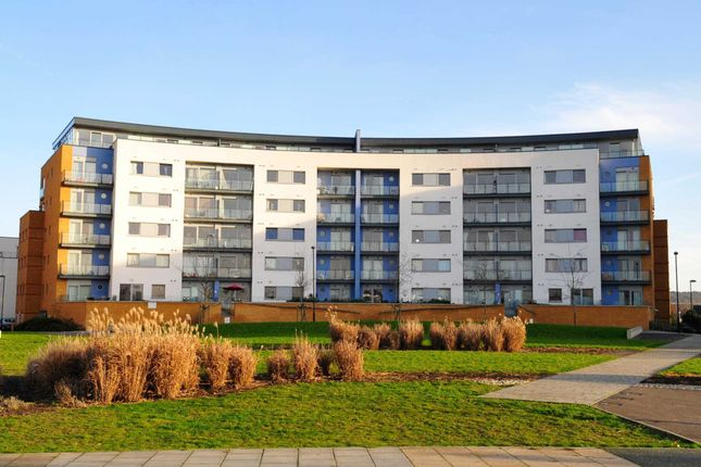 Thumbnail Flat to rent in Tideslea Path, West Thamesmead