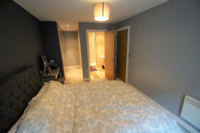 Image: 6 of Jefferson Place, 1, Fernie Street, Manchester, Greater Manchester M4