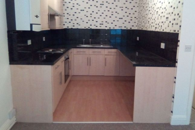 Kitchen of Park Road South, Middlesbrough TS5
