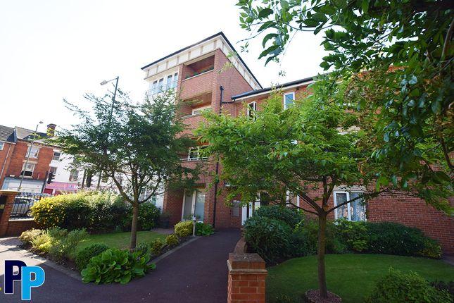 Mill Gate, Ashbourne Road, Derby DE22