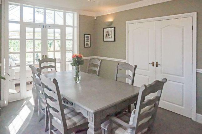Dining Room of Old Penkridge Road, Cannock WS11