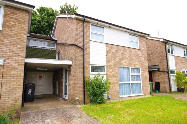 Thumbnail Detached house to rent in Sidford Close, Hemel Hempstead