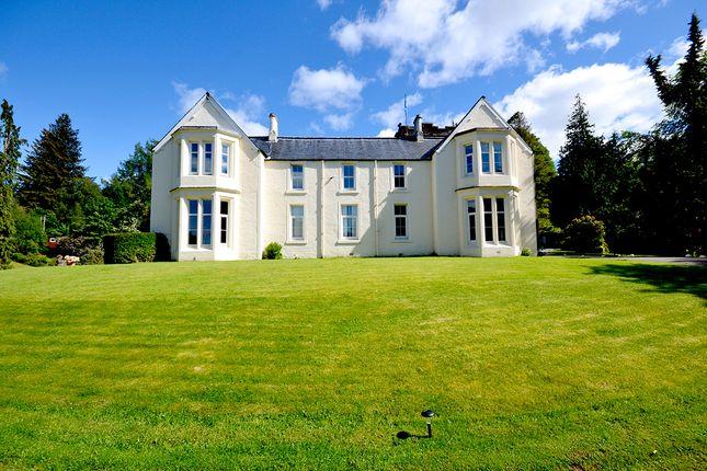 Thumbnail Flat for sale in Dunadd, Sonachan House, Portsonachan
