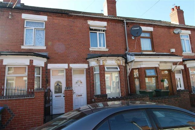 2 bed terraced house for sale in May Street, Coventry, W Mids