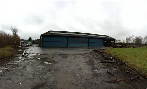 Thumbnail Light industrial to let in The Warehouse, Shirburn Road, Watlington
