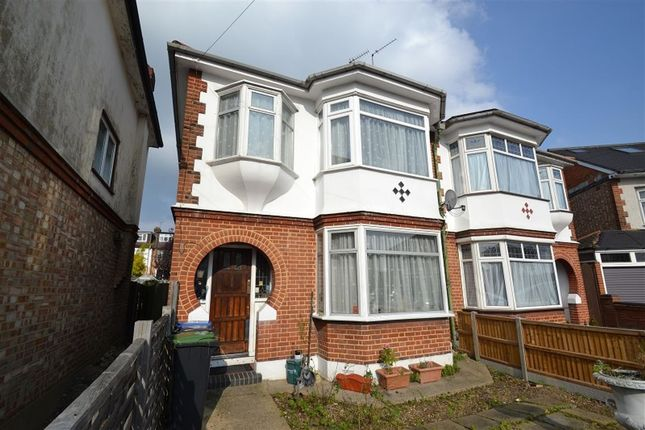 Thumbnail Property for sale in Orchard Crescent, Enfield