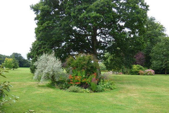 Gardens of Lattiford House, Lattiford Estate, Holbrook, Wincanton, Somerset BA9