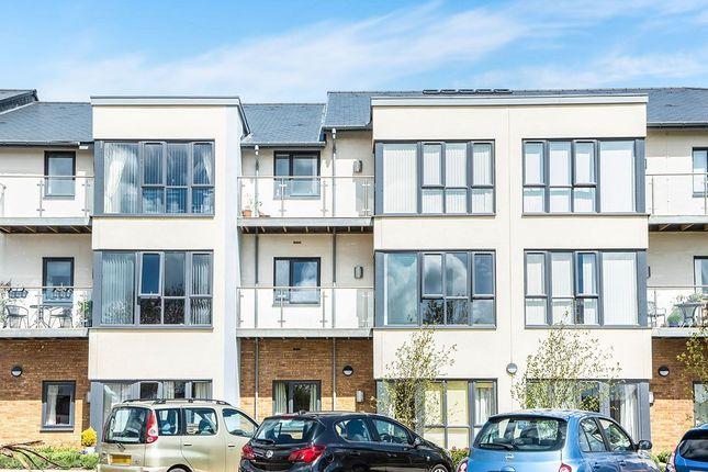 Thumbnail Flat for sale in Swordy Drive, Alnwick