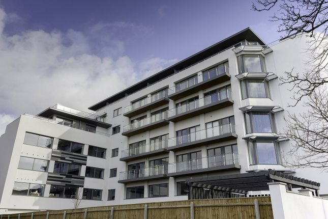 Thumbnail Flat for sale in Altitude, Seldown Lane, Poole, Dorset