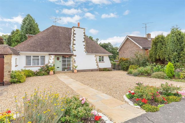 Thumbnail Detached house for sale in Sandeman Way, Horsham