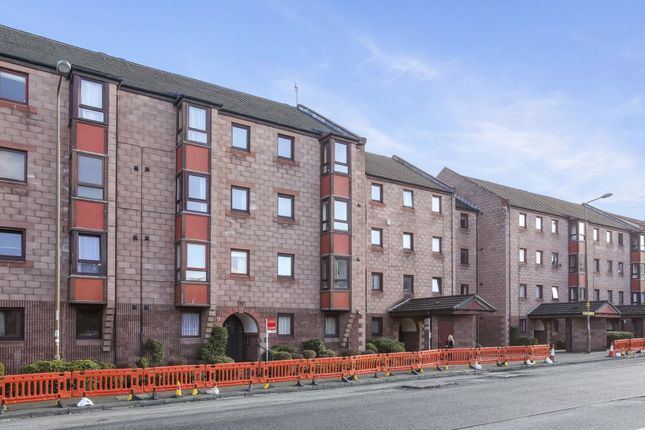 Thumbnail 2 bed flat for sale in 382/7 Easter Road, Easter Road, Edinburgh