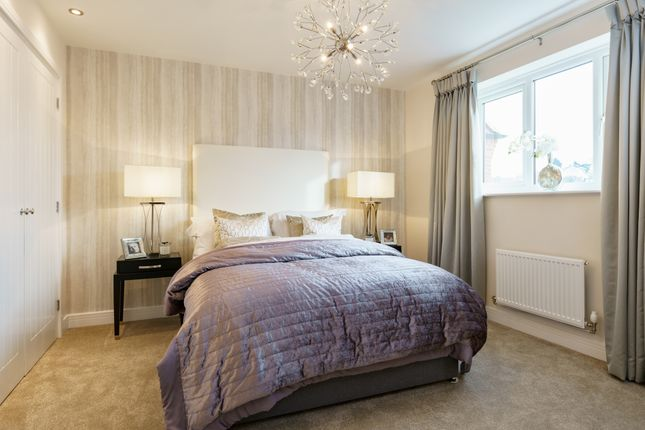Master Bedroom of Melton Road, Waltham On The Wolds LE14