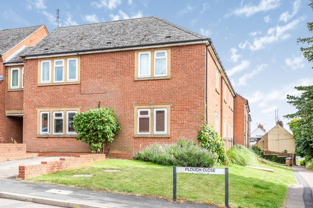 Thumbnail Flat for sale in Kettering Road, Rothwell, Kettering