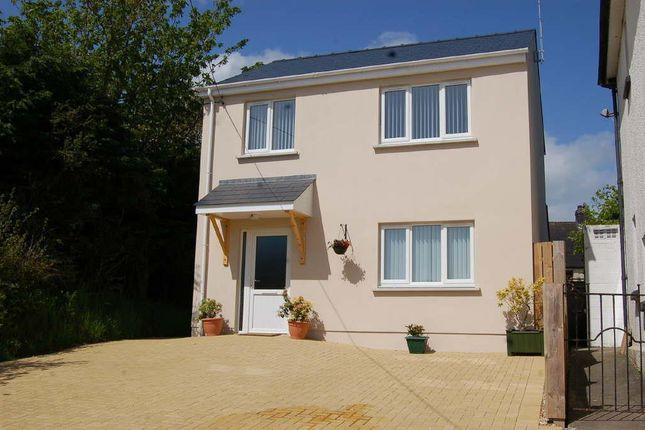 3 bed property for sale in The Ridgeway, Saundersfoot