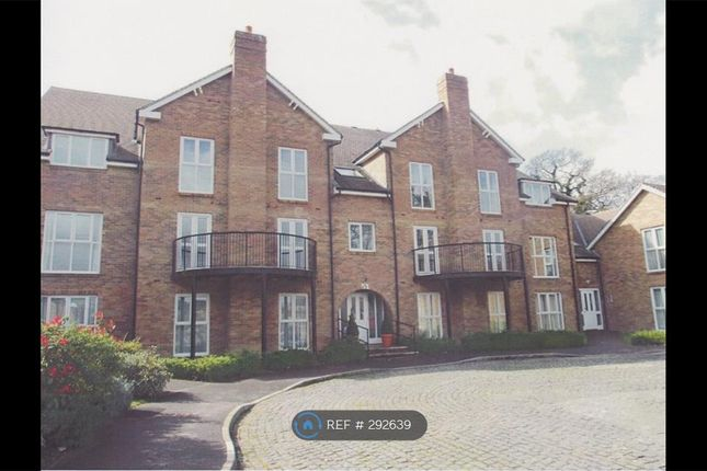 Thumbnail Flat to rent in Drey House, Wokingham