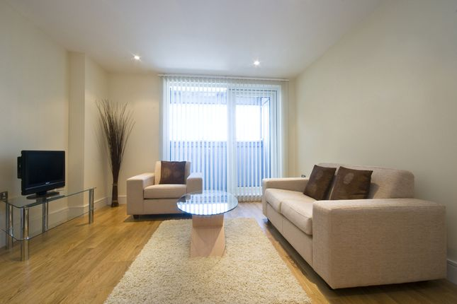1 bed flat for sale in Completed Buy To Let City Flats, Juggler Street, Liverpool
