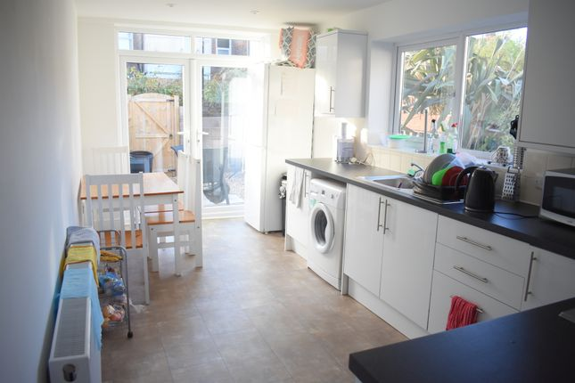 Thumbnail Terraced house to rent in Wheatstone Road, Southsea, Portsmouth, Hampshire